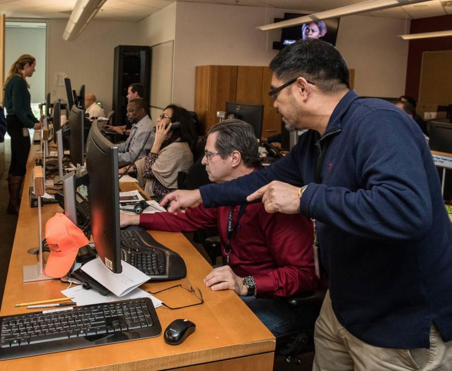 Crisis Management Response Team Training Courses