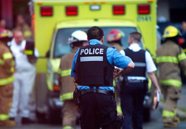Emergency Services Crisis Management Training Courses